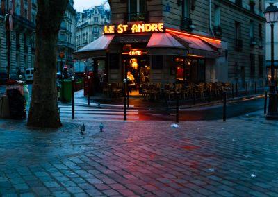St-Germain-des-Prés-5-59-Uhr-Paris-2009