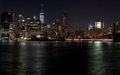Panorama New York City